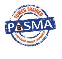 Ryedale Plasterers PASMA Tower Trained