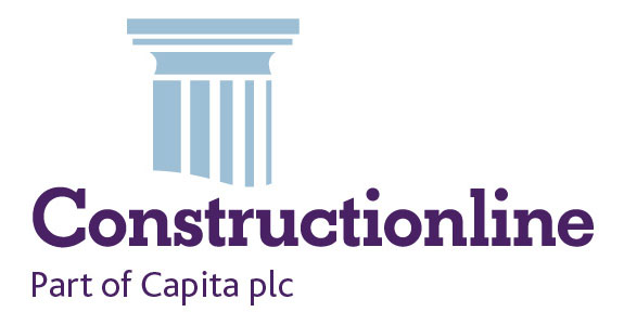 Constructionline supplier logo