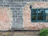 exterior lime render in Brompton