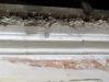 original in need of cornice repair